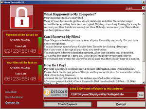 NotPetya Ransomware causes over 2,000 attacks in Ukraine, Russia and Poland