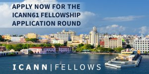 ICANN61 Fellowship 2018 to attend ICANN61 in San Juan, Puerto Rico
