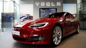 Tesla planning to open-source vehicle security software
