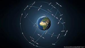 EU's Galileo GPS satellites mysterious outage blamed on a technical incident