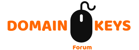 Domain Keys Forum