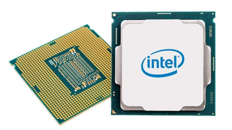 Intel Octava Generación de Procesadores