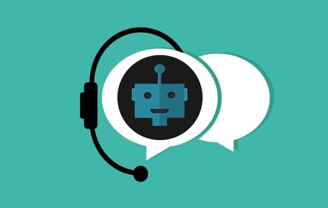 crear bot chat