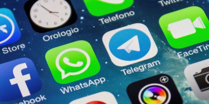 Mejores apps de mensajería