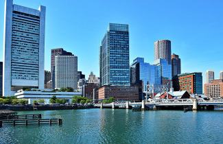 New domain name extension .BOSTON is now available for public registrations