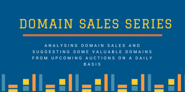 domain magazine daily sales series