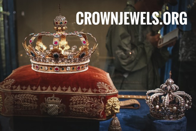 Crown Jewels: CrownJewels.org, domain name for sale