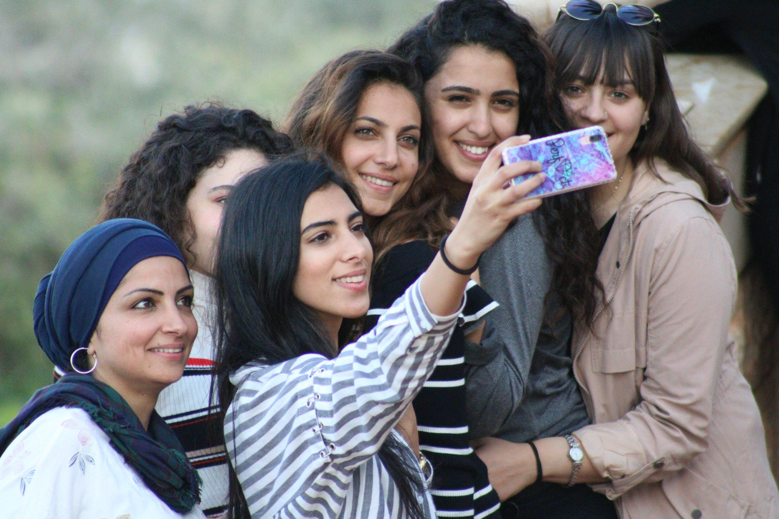 Arab Digital Economy