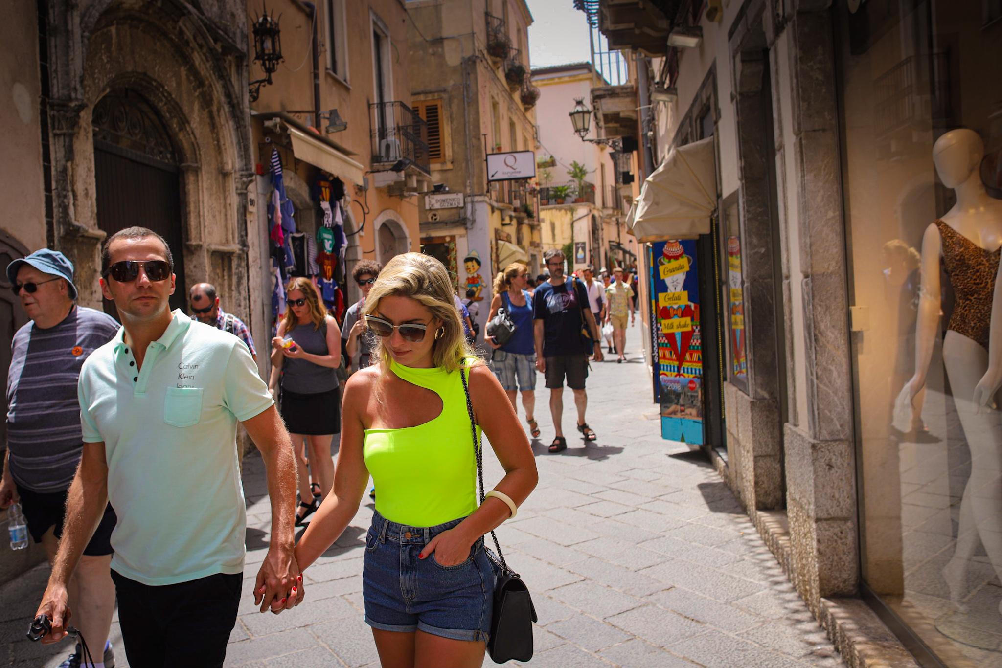 Sicilian summer