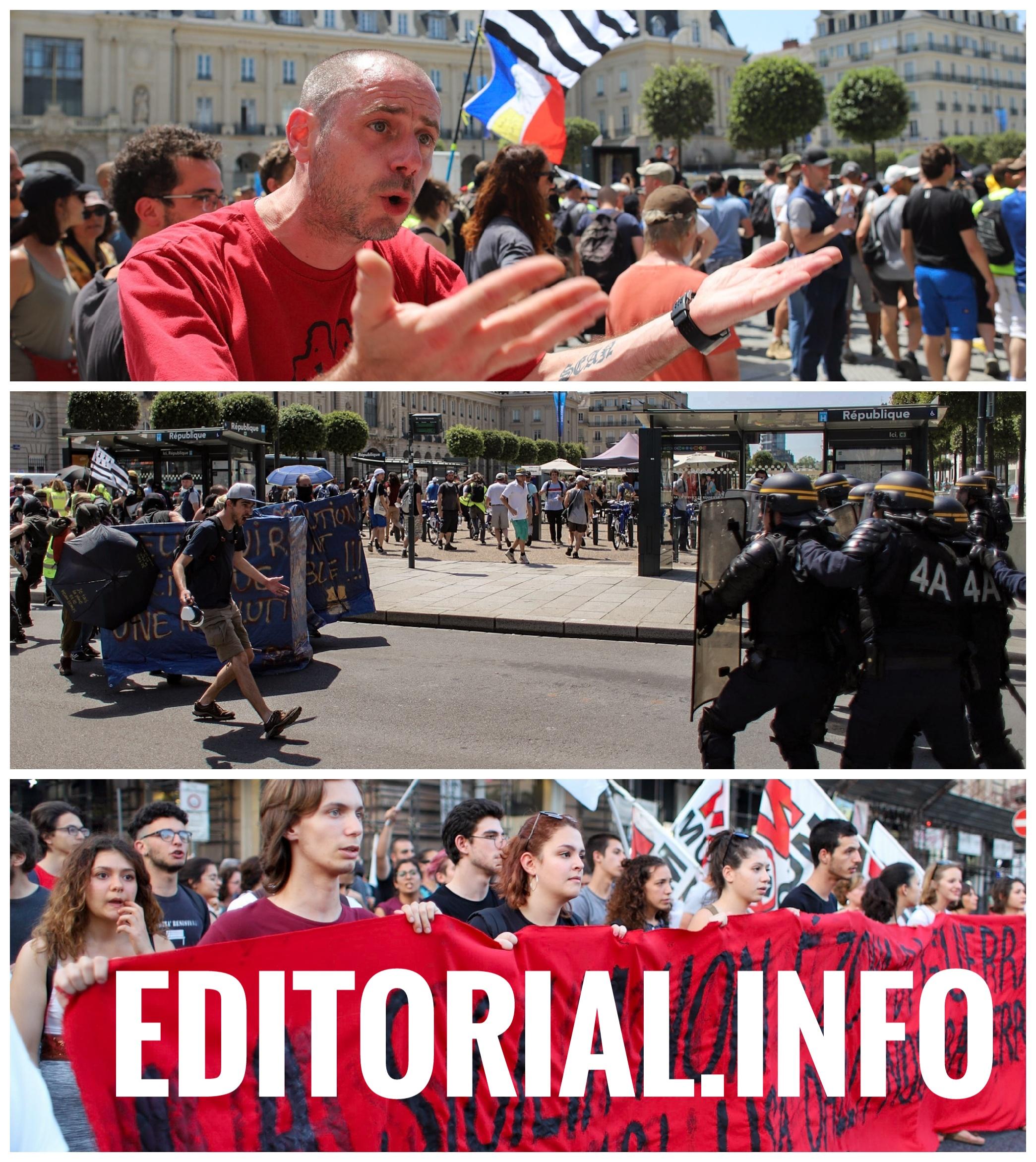 Editorial.info