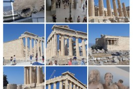 PhotoCollager.com: Collage of Acropolis