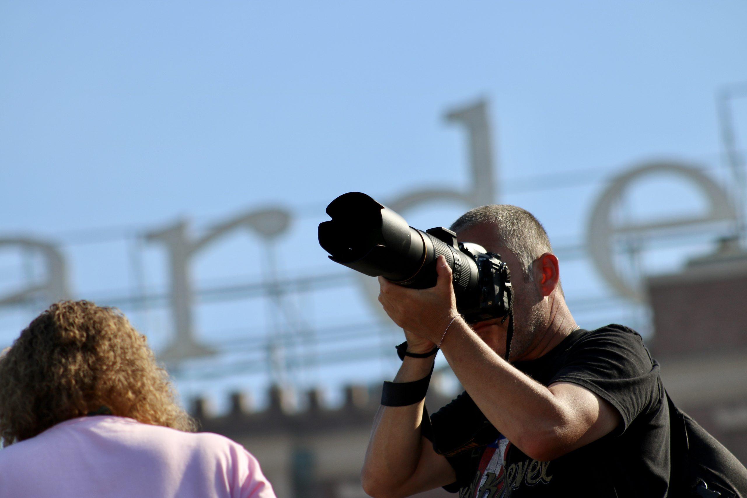 Photography Markets
