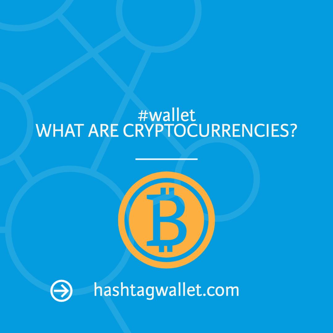 #Wallet