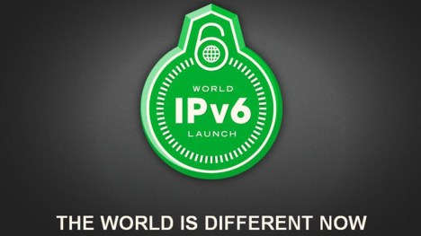 ipv6 launch day