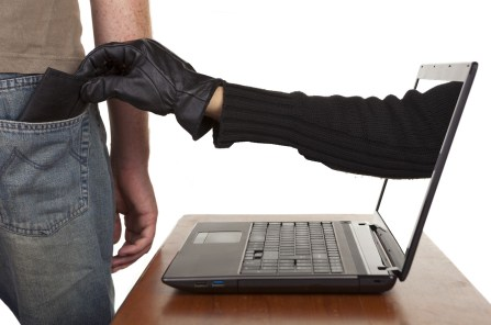 cybercrime and trust