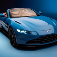 New Aston Martin Vantage Roadster sports fastest-folding roof — News search india