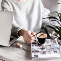 7 Tips to Help You Work from Home Successfully — Thrive Global