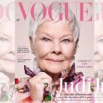 Judi Dench Is The Oldest British Vogue Cover Star In The Magazine's 104-Year History — Latest Entertainment News | Top Celebrity News, Hollywood Headlines