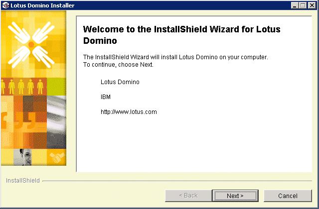 domalab.com install domino wizard