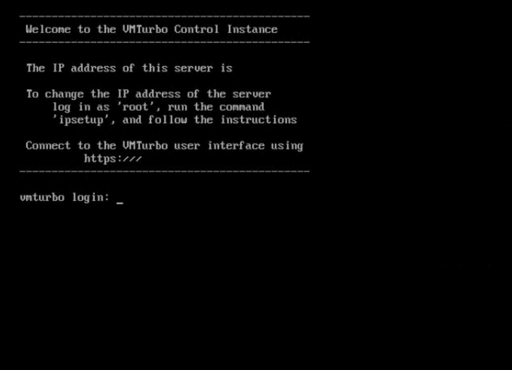domalab.com Turbonomic install login