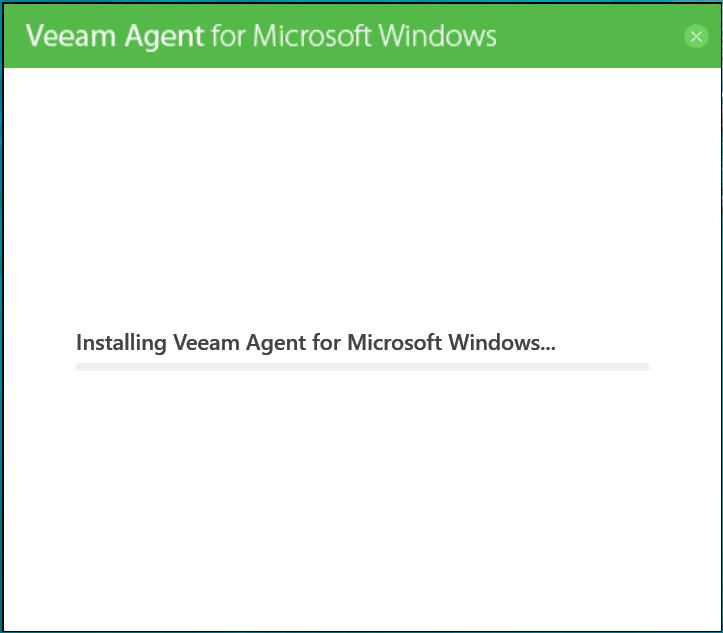 domalab.com Veeam Agents install
