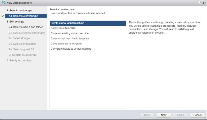 Hyper-V 2016 nested install into VMware