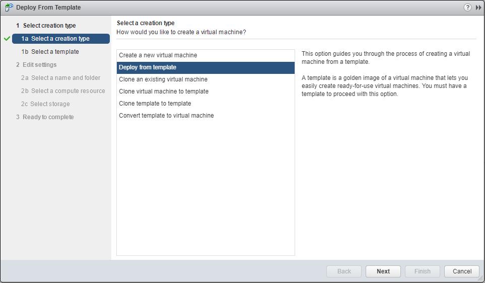 domalab.com VM Template Deploy