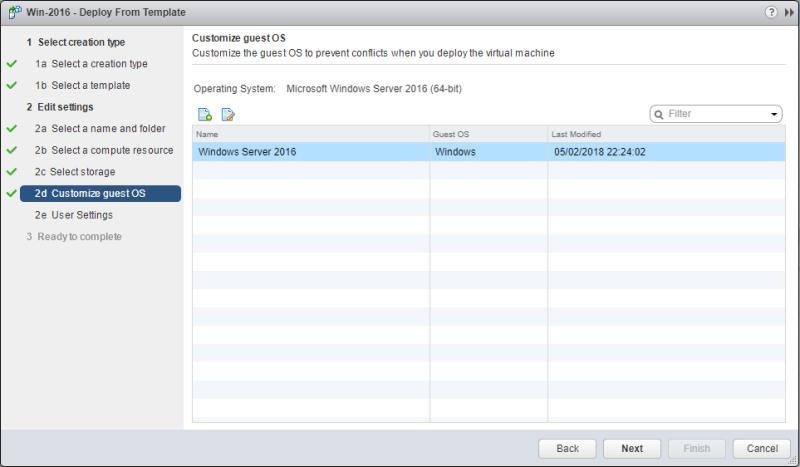 domalab.com VM Template customization
