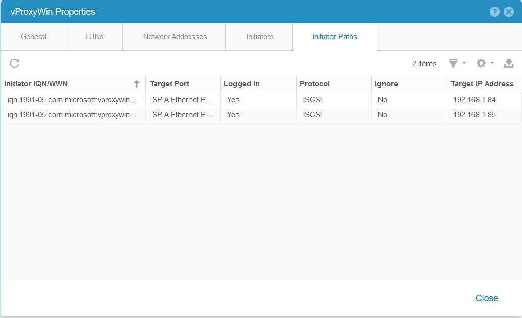 Veeam Dell EMC integration setup with UnityVSA » domalab