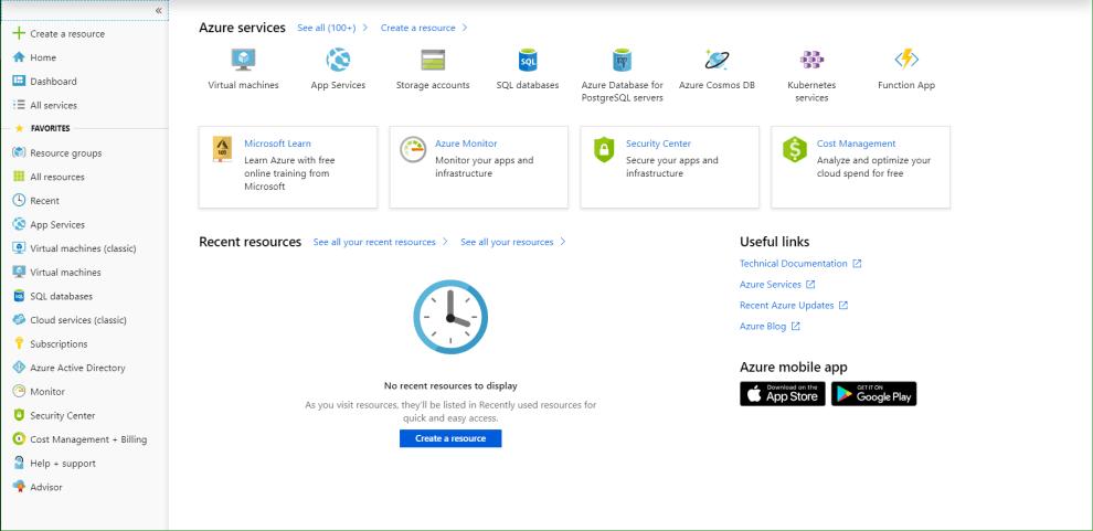 Azure App registration for MFA authentication » domalab