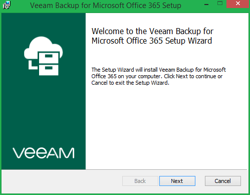 domalab.com Veeam VBO 3.0 upgrade