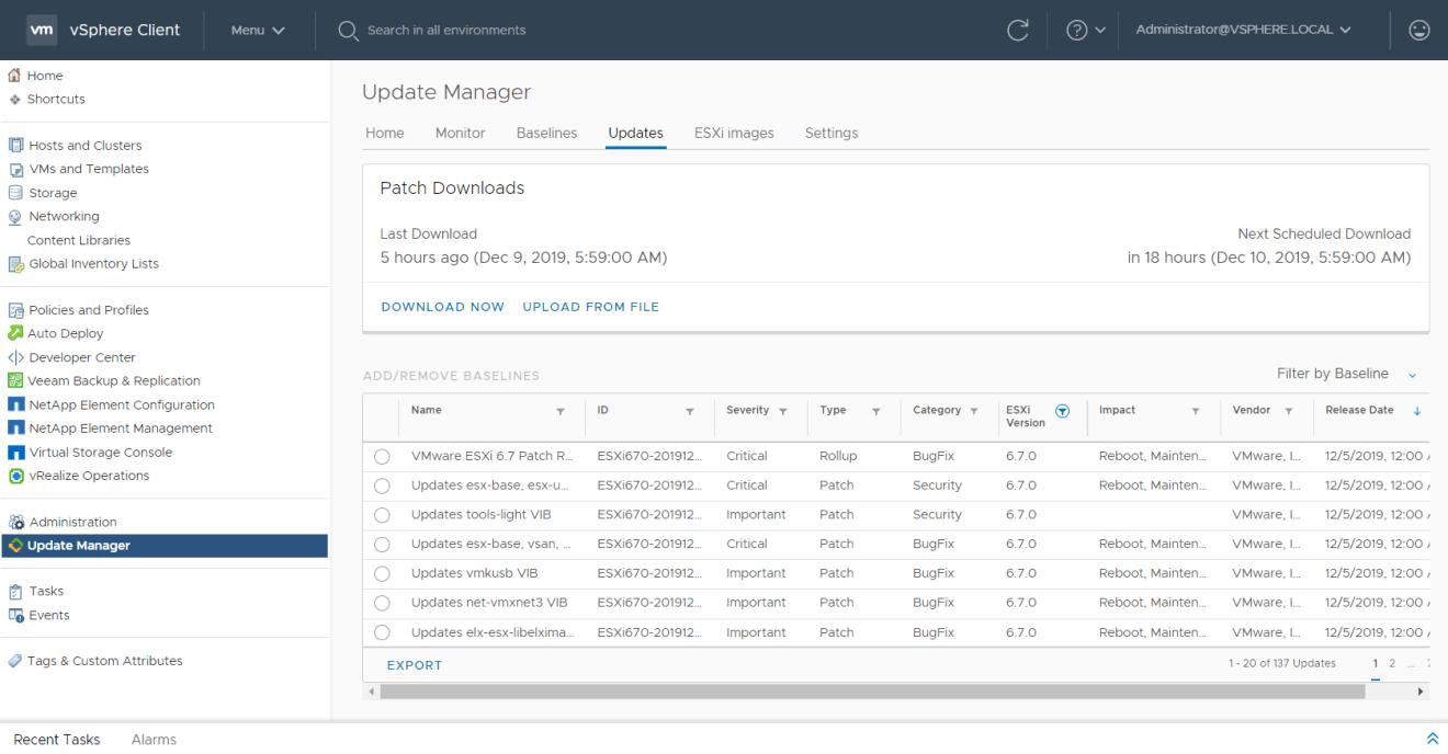 domalab.com VMware ESXi 6.7 update3b
