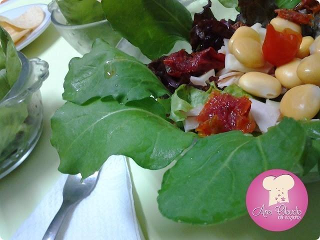 salada da aninha