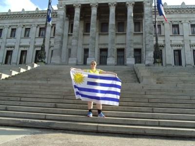 cruzeiro argentina/uruguai