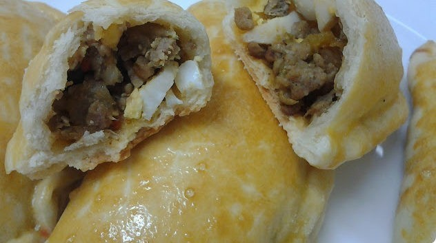 empanada argentina