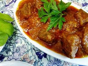 carne de panela com molho da palmirinha