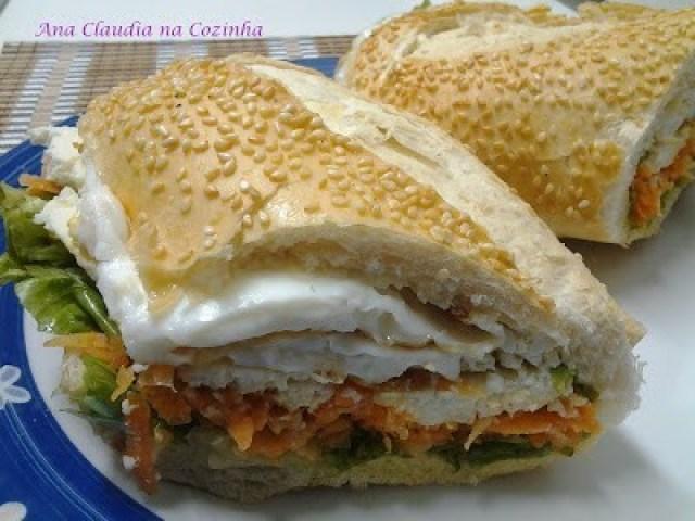 4 receitas de sanduíches para preparar