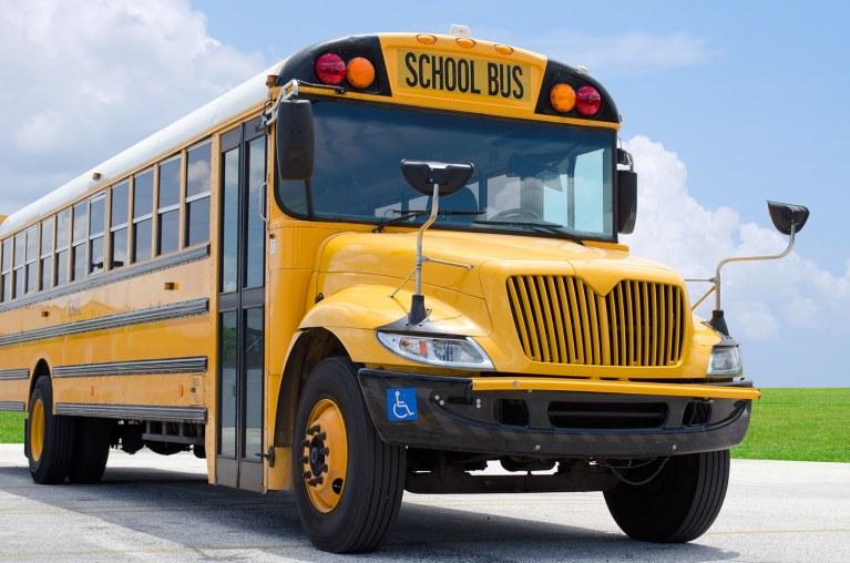 Fill the Bus Program