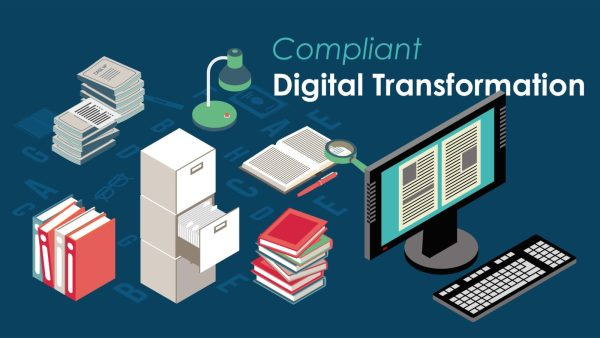 Compliant Digital Transformation