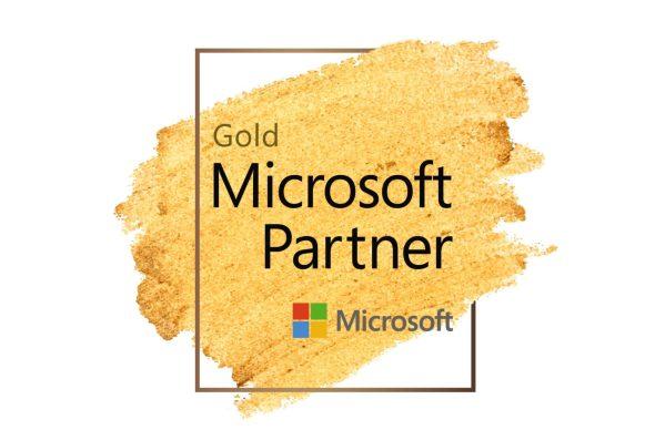 DOMA Gold Microsoft Partner