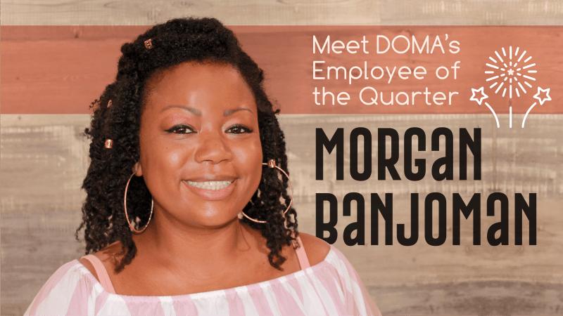 Morgan the EOQ