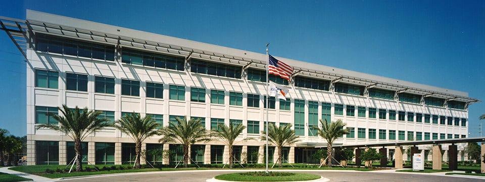 KFORCE Headquarters