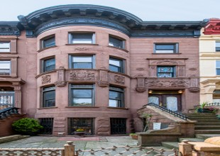Multi-Family Townhouse, For Sale, Jefferson Ave, Listing ID 1773, Bedford Stuyvesant, Brooklyn, , New York, United States, 11216,
