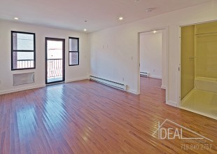 1 Bedrooms, Residential rental, For Rent, 400 15th Street, Fourth Floor, 1 Bathrooms, Listing ID 133448, Park Slope, Brooklyn, , NY, United States, 11215,
