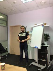 интернет-маркетинг обучение продажам в интернете