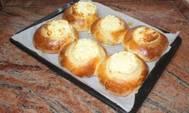 Лесни и вкусни сиренки