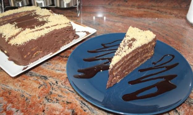 Две изкусително вкусни торти, подходящи за делник и празник