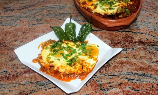 Бързи и лесни рецепти за любители на яйца/Подходящи както за обяд, така и за вечеря