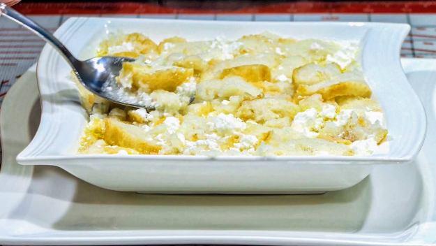 Любимата ми закуска със сирене/Приготвя се само за 5 минути