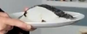 Dessalgar bacalhau